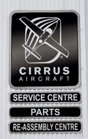 Authorised Cirrus Service Centre
